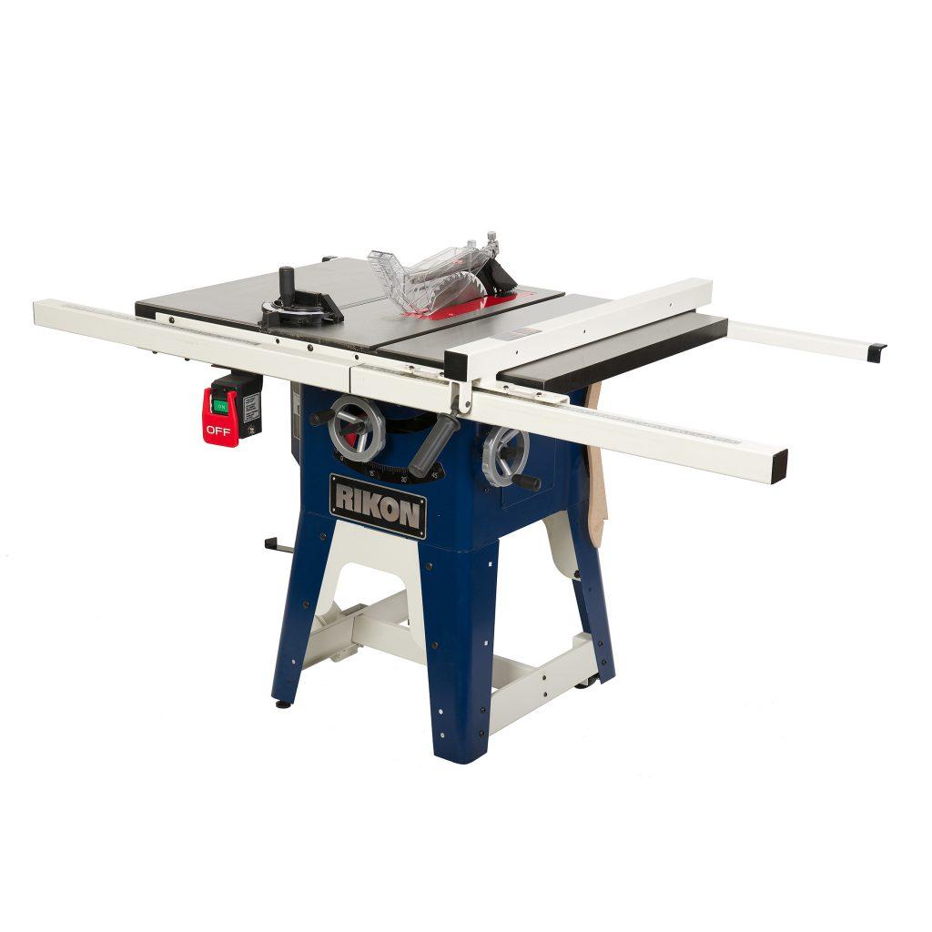 Table Saws RIKON Power Tools