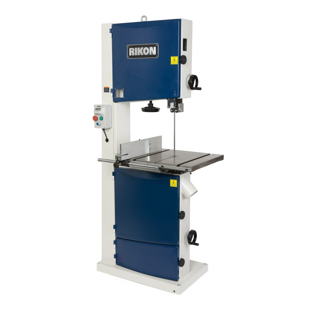 Model 10 370 18 Quot Wood Metal Bandsaw Rikon Power Tools