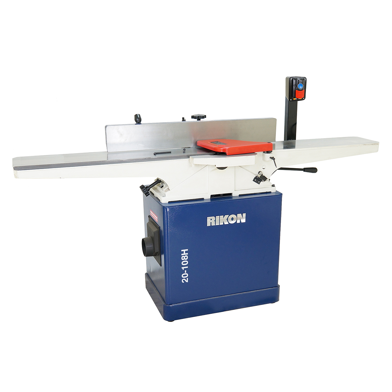 Model  E2 80 B3 Helical Jointer