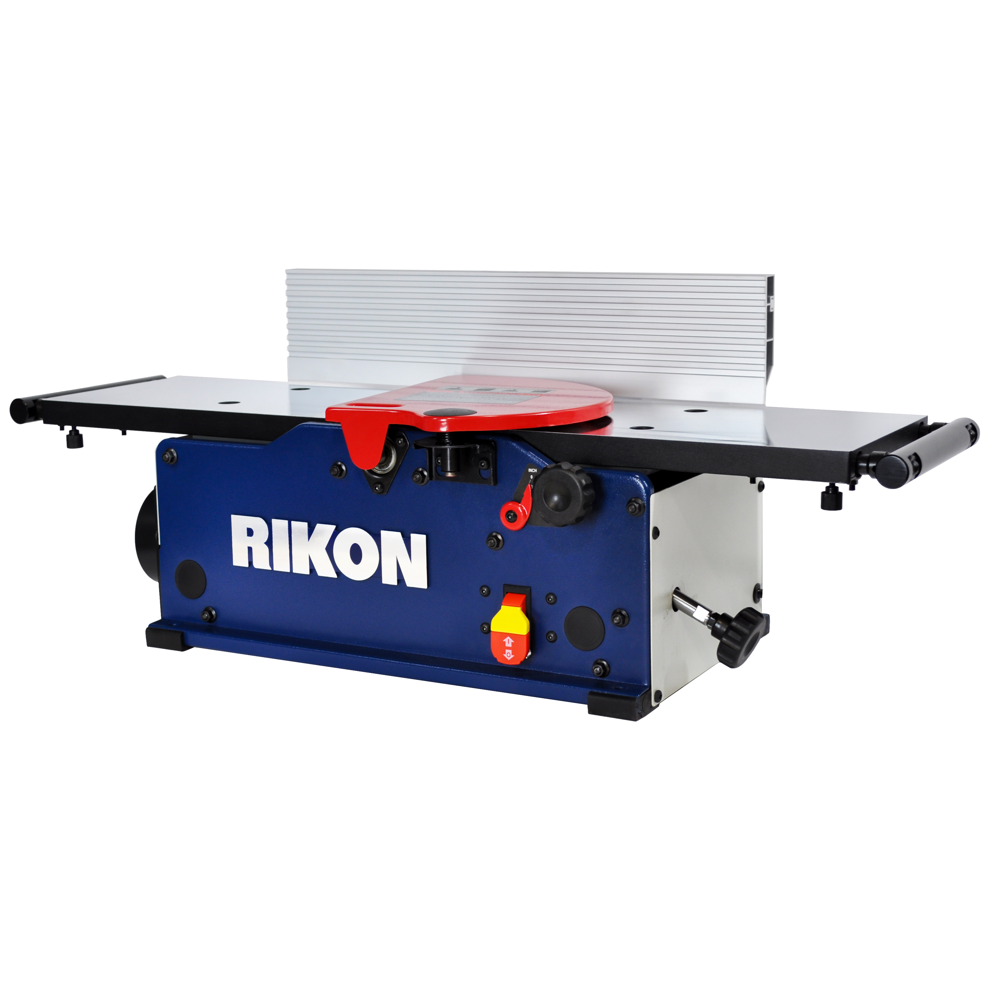 Model 20 800h 8 Helical Style Benchtop Jointer Rikon Power Tools