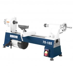 Lathes Rikon Power Tools