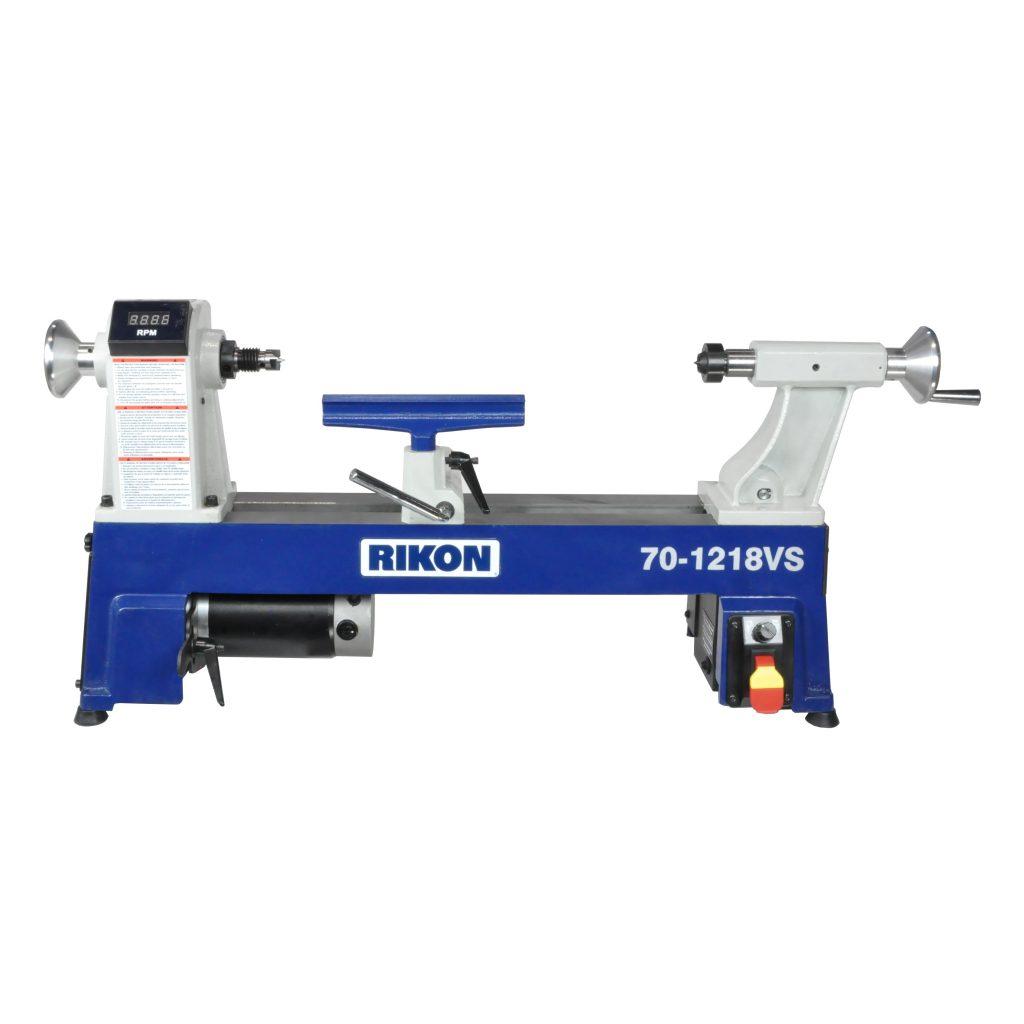 Lathes - RIKON Power Tools