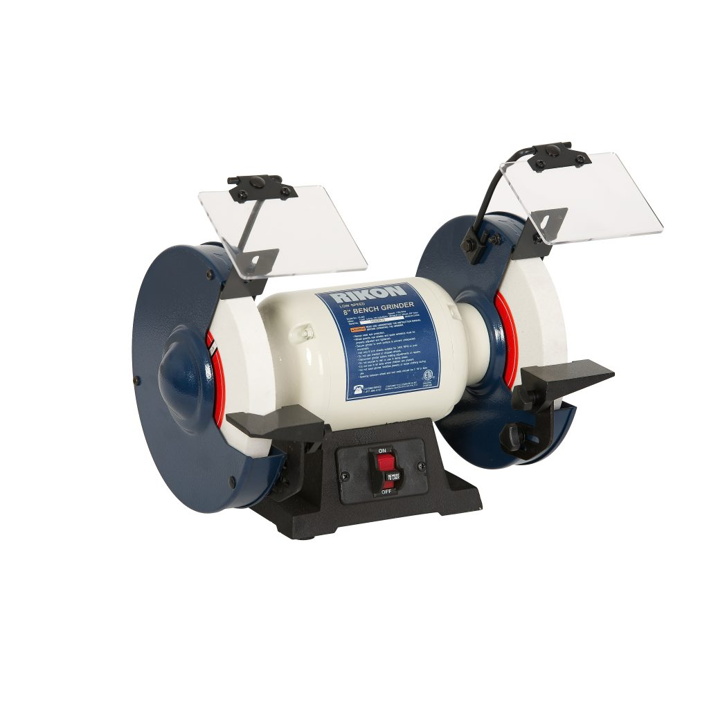 Phenomenal Model 80 805 8 Low Speed Grinder Rikon Power Tools Caraccident5 Cool Chair Designs And Ideas Caraccident5Info