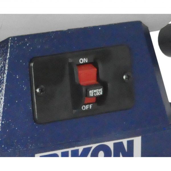 Model 80 808 8 Quot Low Speed Grinder Rikon Power Tools